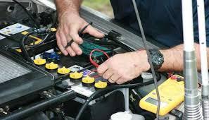 تعمیرکار برق خودرو درجه دو(استاد: جواد نواب )