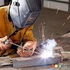 جوشکار سازه های فولادی با فرایند Smaw