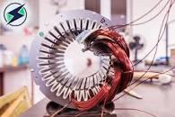 تعمیر کار ماشین های الکتریکی درجه 2
